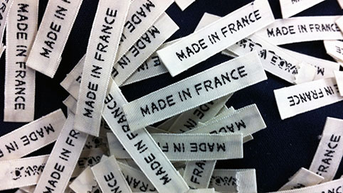 LE MADE IN FRANCE par MY-CHINA.FR